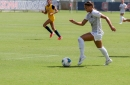 Arizona soccer snaps Stanford's shutout streak, but loses in Palo Alto