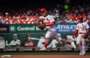 Cardinals second baseman Wong wins first Gold Glove