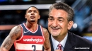 Wizards owner Ted Leonsis reveals how Washington convinced Bradley Beal to stay