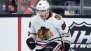 Kane's overtime goal lifts Blackhawks to win over Ducks