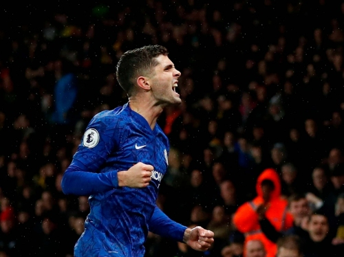 Christian Pulisic, 'the extra mile' and why Chelsea star can revive forgotten art to shine for Blues
