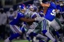 Cowboys @ Giants: New faces on New York offense but plan remains the same for Dallas