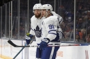 Maple Leafs likely to have Muzzin and Tavares back against Kings