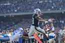 Raiders' midseason draft GPA