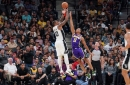Lakers Injury Update: Avery Bradley Considered Day-To-Day With Lower Leg Contusion