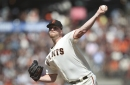 What qualifying offers mean for Giants, Madison Bumgarner and Will Smith