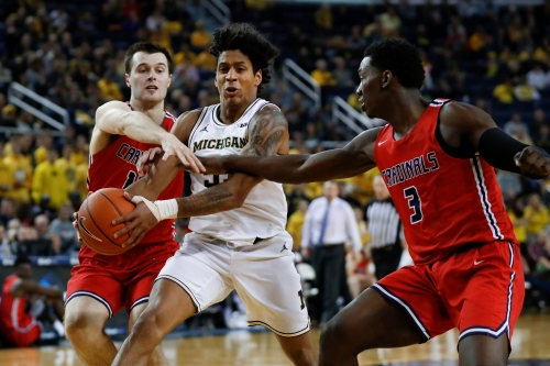 Michigan basketball vs. Appalachian State: Scouting report, prediction