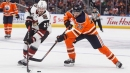 NHL Live Tracker: Oilers vs. Coyotes