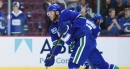 Sutter and Leivo might be the winning combination for secondary scoring for the Canucks