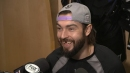 Getting under Jake Muzzin's skin is 'too easy' for Doughty