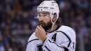Kings' Drew Doughty considering keeping quiet after words twisted