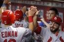 Hochman: As Cardinals look to improve offense, could Edman get more starts at shortstop? After May 1, DeJong had a .700 OPS.