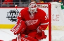 Detroit Red Wings goalies share blame in slump: 'We can be better. And we have to be'