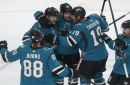 Defense leads way in Sharks' win over Chicago Blackhawks