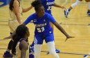 Memphis Women's Basketball wins an ugly season opener against Alcorn State