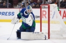 Blues take down Canucks after Jacob Markstrom hung out to dry in OT
