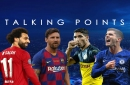 Champions League talking points: Chelsea's comeback, Erling Braut Haaland and why Liverpool struggled