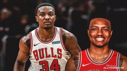 Wendell Carter Jr. admits growing frustration to Bulls' losing ways