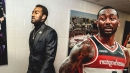 Wizards' John Wall wants to follow in footsteps of Washington's recent champions