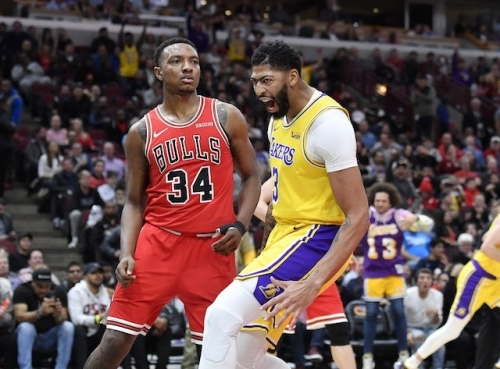 Lakers News: Anthony Davis Clarifies Bulls, 2020 NBA Free Agency Comments