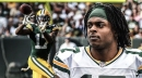 Packers star WR Davante Adams says he is not 'quite there yet'