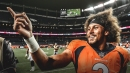 Broncos RB Phillip Lindsay is finally moving out of his parents' house