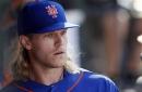 Mets must resist imminent Noah Syndergaard trade temptation