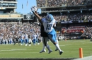 Detroit Lions' Kenny Golladay: 'Of course I would like to be on the field' for final play