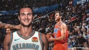 ESPN analyst hints Portland will be active in the trade market, suggests targeting Danilo Gallinari