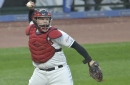 Cody Bellinger Loses To Aaron Judge; Indians' Roberto Perez, Astros Headline Wilson Defensive Player & Team Of The Year Awards