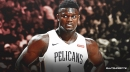 Zion Williamson admits knee surgery 'hurt at first,' claims there's no need to panic after Pelicans' 1-6 start