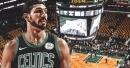Celtics' Enes Kanter won't play vs. Hornets