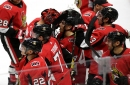 Pageau's team-leading 7th goal leads Sens past Kings in OT