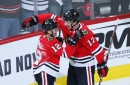 Canucks suffer 1st regulation loss in 9 games as Kane carries Blackhawks to victory
