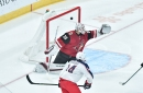 Arizona Coyotes surrender another lead in loss to Columbus Blue Jackets