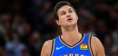 NBA Rumors: Kings Could Acquire Danilo Gallinari And Nerlens Noel For Ariza, Bogdanovic, Giles, And Draft Pick