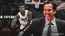 Heat coach Erik Spoelstra excited to be introduced to the scoring version of Jimmy Butler vs. Suns