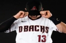 Arizona Diamondbacks unveil new uniforms for 2020 MLB season
