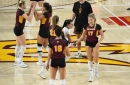 ASU Volleyball: Devils dominated by No. 5 Stanford