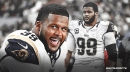 Rams news: Aaron Donald excited to play in Pittsburgh for first time in NFL