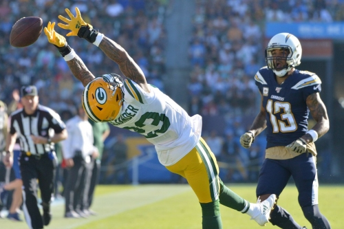 Packers Week 10 Injury Report: Jaire Alexander and Adrian Amos questionable