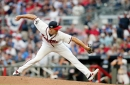 Atlanta Braves bring back Darren O'Day on a one-year deal