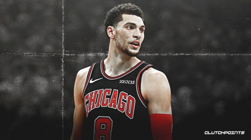 Zach LaVine knows Bulls will 'need my scoring' against Rockets