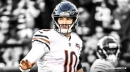 Mitchell Trubisky: 3 bold predictions for the Bears QB in Week 10 vs. Lions