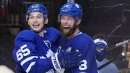 Maple Leafs, Canadiens betting favourites on Saturday NHL odds