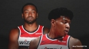 Rui Hachimura becomes quickest Wizards player to reach 100 career points since John Wall