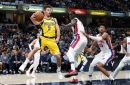 Insider: Role reversal for Aaron Holiday, T.J. McConnell as Pacers find footing