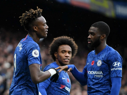 Chelsea vs Crystal Palace player ratings: Who stood out in Blues' Premier League victory?