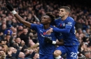 Chelsea vs Crystal Palace: Blues win again to move second in the Premier League