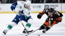 Canucks' J.T. Miller leading most productive players on new teams